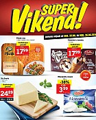 Lidl Super vikend akcija do 26.6.