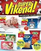 Lidl Super vikend akcija do 12.6.
