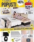 Mima namještaj katalog lipanj 2016