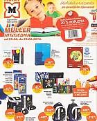 Muller katalog Škola do 29.6.