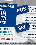 Prima akcija Osijek dodatni popusti
