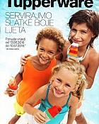 Tupperware katalog Slatke boje ljeta