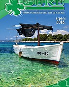 Bure katalog srpanj 2016