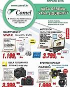 Comel katalog srpanj 2016