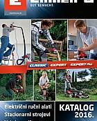 Einhell katalog 2016.