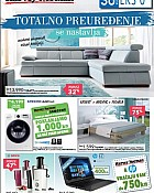 Harvey Norman katalog Totalno preuređenje