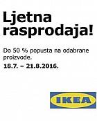 IKEA ljetna rasprodaja