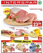 Interspar katalog do 2.8.