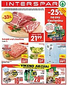 Interspar katalog do 9.8.