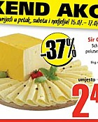 Interspar vikend akcija do 17.7.
