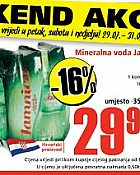 Interspar vikend akcija do 31.7.