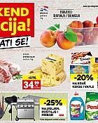 Konzum vikend akcija do 10.7.