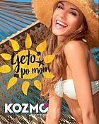 Kozmo katalog Ljetna knjižica 2016