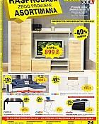 Lesnina katalog Rasprodaja zbog promjene asortimana
