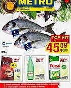 Metro katalog prehrana do 27.7.