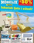 Mobelix katalog Ljeto