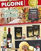Plodine katalog Gastro