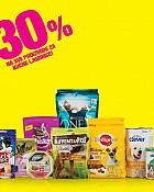 Bipa vikend akcija -30% popusta na proizvode za kućne ljubimce