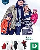 Deichmann katalog Jesen 2016