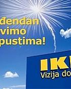 IKEA rođendanski popusti