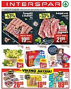 Interspar katalog do 30.8.