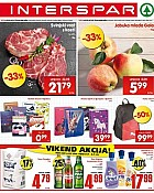 Interspar katalog do 13.9.