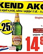 Interspar vikend akcija do 14.8.