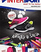 Intersport katalog Natrag u školu