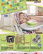 Lesnina katalog Dječje hranilice