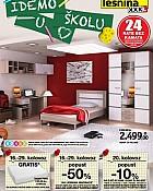 Lesnina katalog Škola Osijek