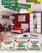 Lesnina katalog Škola Rijeka