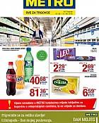 Metro katalog Sve za trgovce do 31.8.