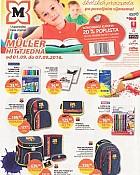 Muller katalog Škola do 7.9.