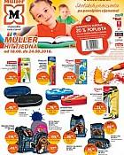 Muller katalog Škola 2016