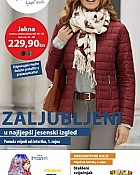 NKD katalog Jesen 2016