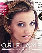 Oriflame katalog 12 2016