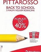 PittaRosso katalog Natrag u školu