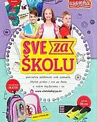Školska knjiga katalog Sve za školu