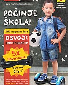 Tisak media katalog Škola 2016
