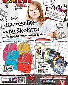 Tommy katalog Škola 2016