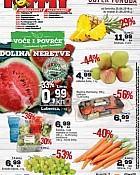 Tommy katalog Voće i povrće