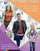 Avenue Mall katalog Sretna desetka