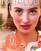 DM katalog listopad 2016
