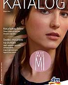 DM katalog rujan 2016