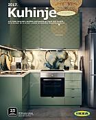 IKEA katalog Kuhinje 2017