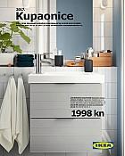 IKEA katalog Kupaonice 2017