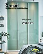 IKEA katalog Ormari 2017