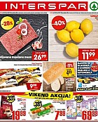 Interspar katalog do 27.9.