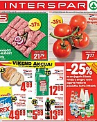 Interspar katalog do 4.10.