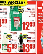 Interspar vikend akcija do 25.9.